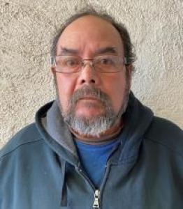 Ruben Antonio Escobedo a registered Sex Offender of California