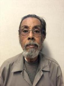 Ruben Federico a registered Sex Offender of California