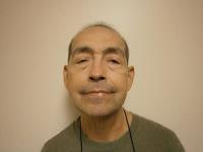 Ruben Fino a registered Sex Offender of California