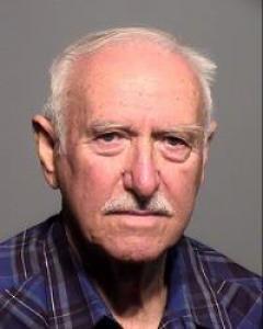 Ruben Guzman Flores a registered Sex Offender of California