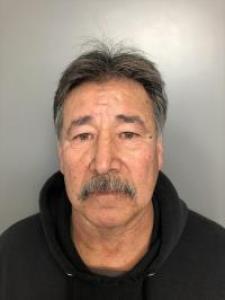 Ruben Garcia a registered Sex Offender of California