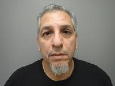 Ruben Garza a registered Sex Offender of California