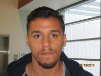 Ruben Gonzales a registered Sex Offender of California