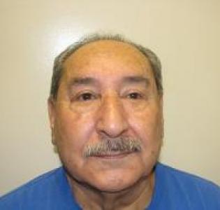Ruben Armando Gonzales a registered Sex Offender of California
