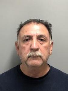 Ruben Manuel Gonzales a registered Sex Offender of California