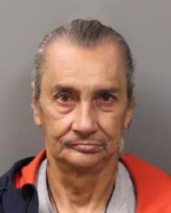 Ruben Gutierrez a registered Sex Offender of California