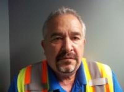 Ruben Hernandez a registered Sex Offender of California