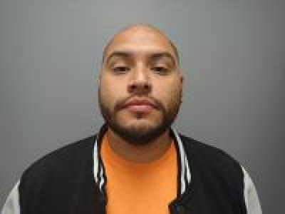 Ruben Alonzo Herrera a registered Sex Offender of California