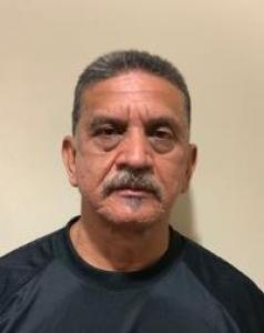 Ruben Hinojosa a registered Sex Offender of California