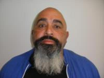 Ruben Anthony Lopez a registered Sex Offender of California