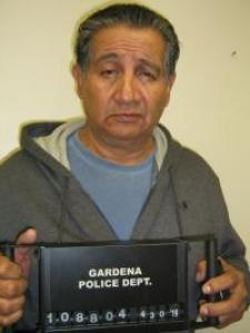 Ruben Lucero a registered Sex Offender of California