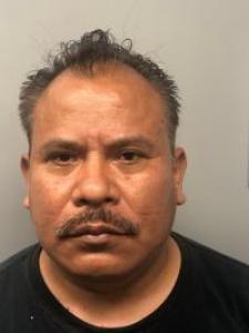 Ruben Martinezsantos a registered Sex Offender of California