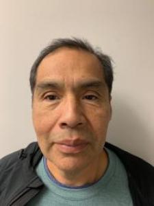 Ruben Darin Meza a registered Sex Offender of California
