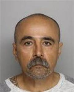 Ruben Nava a registered Sex Offender of California