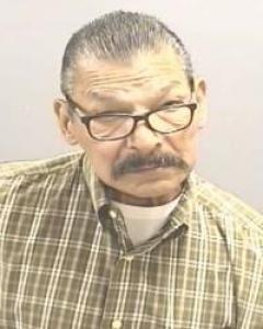 Ruben Acadiz Palacios a registered Sex Offender of California