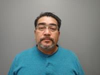 Ruben Alonso Rojas a registered Sex Offender of California