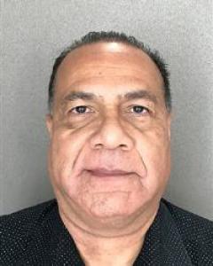 Ruben Marcos Santana a registered Sex Offender of California