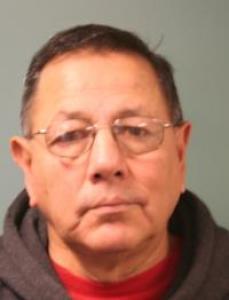 Ruben M Soto a registered Sex Offender of California
