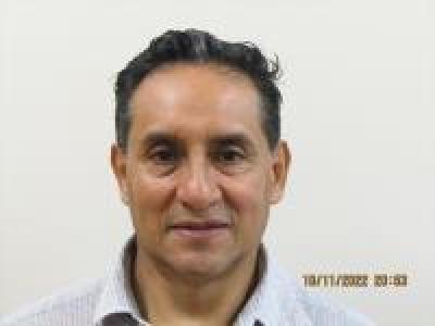 Ruben Torres a registered Sex Offender of California
