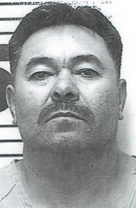 Ruben Valdivia a registered Sex Offender of California