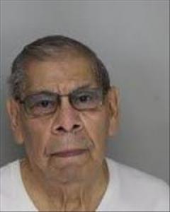 Ruben Joaquin Villa a registered Sex Offender of California