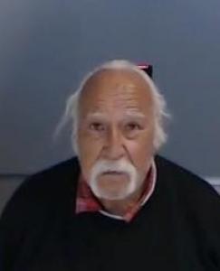 Ruben Prieto Vizcarra a registered Sex Offender of California