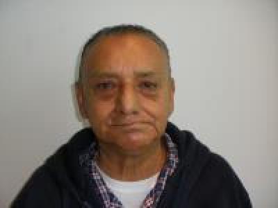 Ruben Zuniga a registered Sex Offender of California