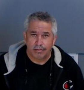 Rudolfo Ceballos a registered Sex Offender of California