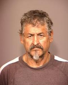 Rudolfo Flores a registered Sex Offender of California