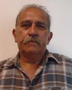 Rudolfo Martinez a registered Sex Offender of California