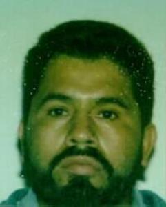 Rudolph Ramirez a registered Sex Offender of California
