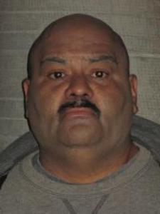 Rudy Alvarez a registered Sex Offender of California