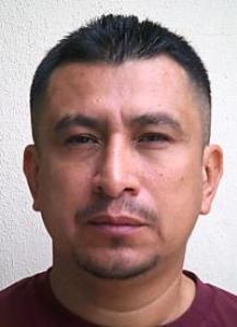Rudy Antonio Cruz a registered Sex Offender of California