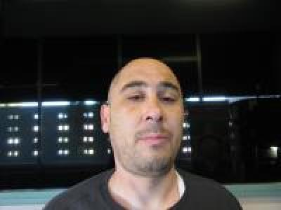 Rudy Anthony Gallegos a registered Sex Offender of California