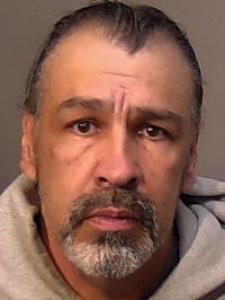 Rudy Garcia Jr a registered Sex Offender of California