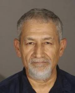 Rudy Meza a registered Sex Offender of California