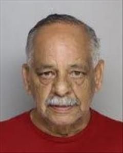 Rudy Jay Paiva a registered Sex Offender of California