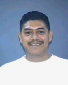Rudy Palacios a registered Sex Offender of California