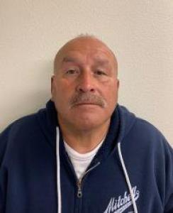 Rudy Andrade Rodriguez a registered Sex Offender of California