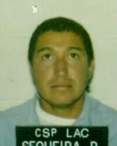 Rudy Sequeira a registered Sex Offender of California