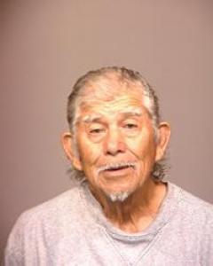 Rudy Zaragoza a registered Sex Offender of California