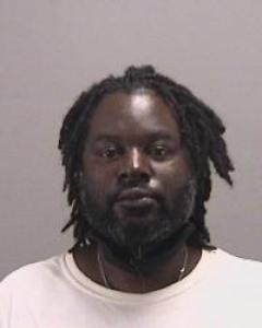 Rueben Derrell Eatmon a registered Sex Offender of California