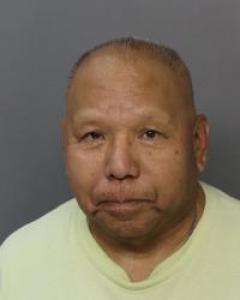 Rufino Ugo a registered Sex Offender of California