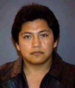 Ruperto Aguila Leon a registered Sex Offender of California