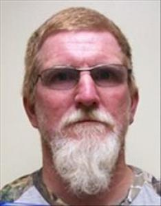Russell Baker a registered Sex Offender of California