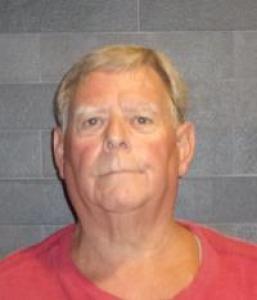 Russell Arthur Bender a registered Sex Offender of California