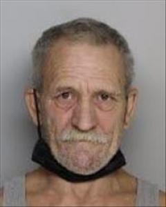 Russell Gregory Cottingham a registered Sex Offender of California