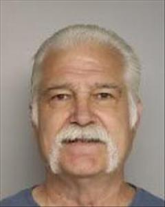 Russell Freitag a registered Sex Offender of California