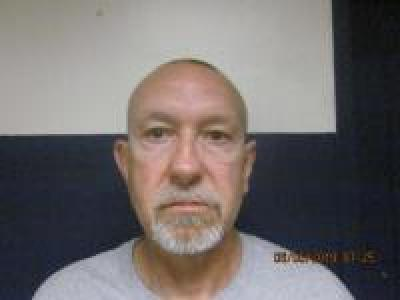 Russell Freemant Greene a registered Sex Offender of California