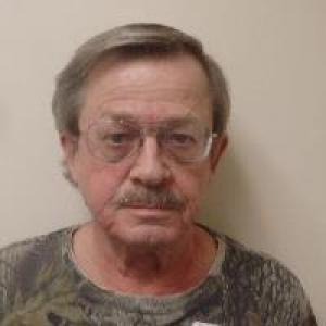 Russell Dean Jones a registered Sex Offender of California